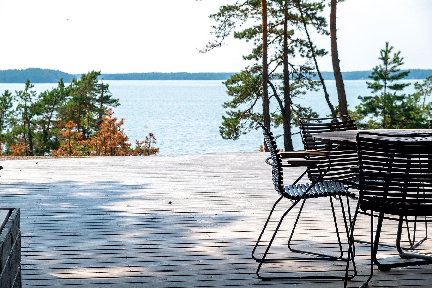 Arkkitehdin suunnittelema vapaa-ajan asunto Porvoossa-7