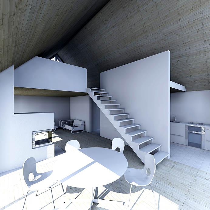 Sunhouse Saaristolaistalo L1