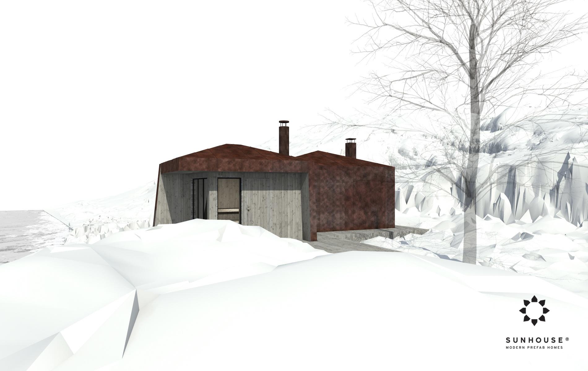 Sunhouse S180121