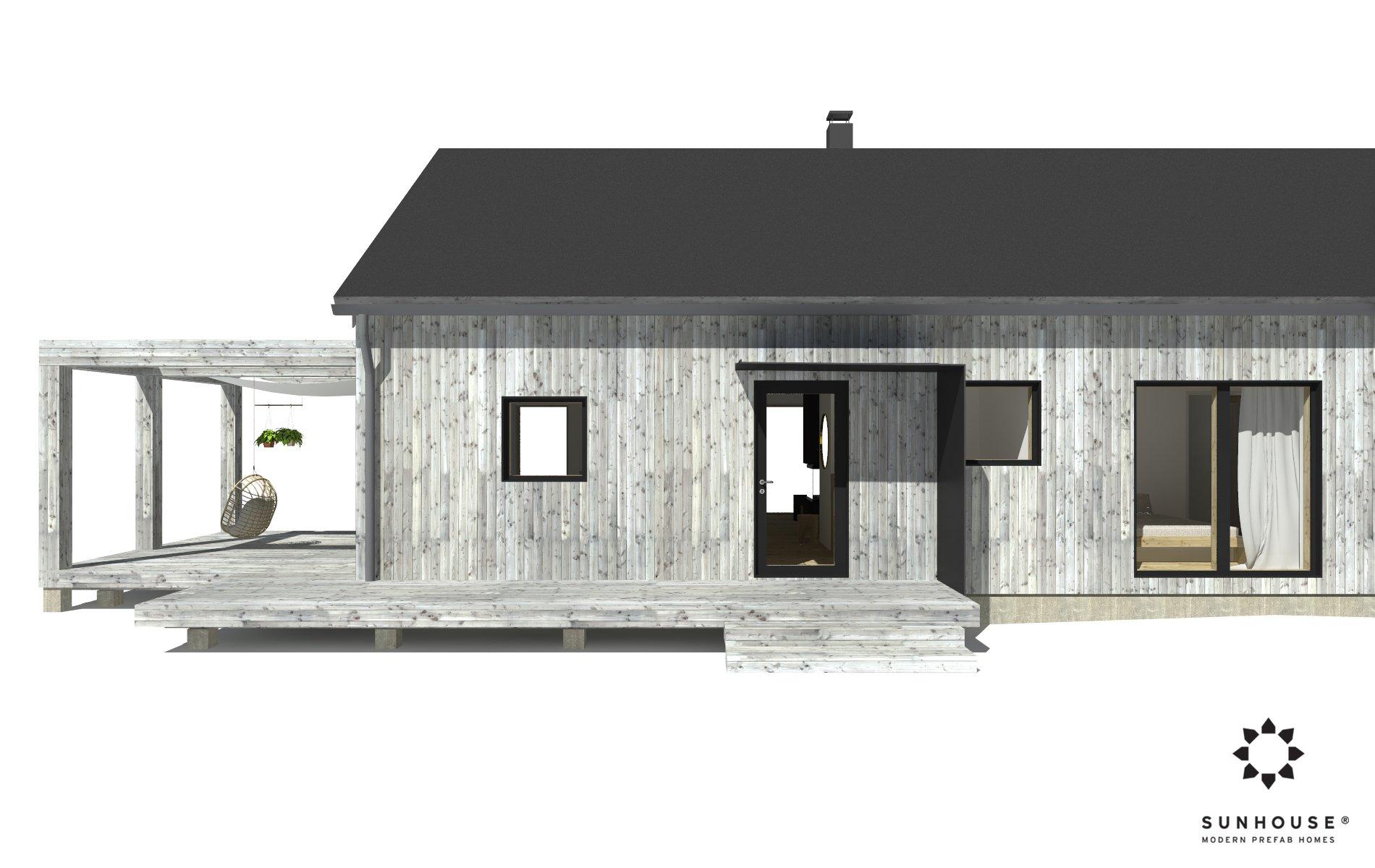 Sunhouse S180137