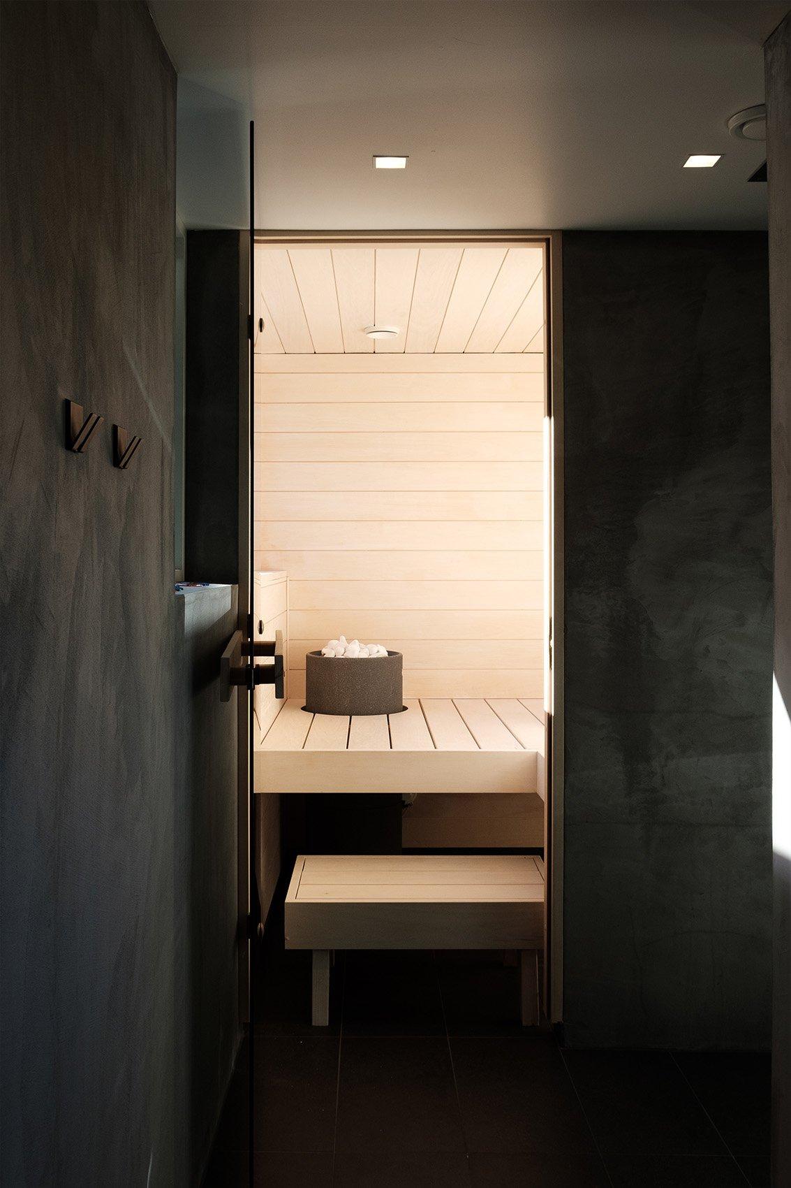 Arkkitehdin suunnittelema omakotitalo Sipoossa