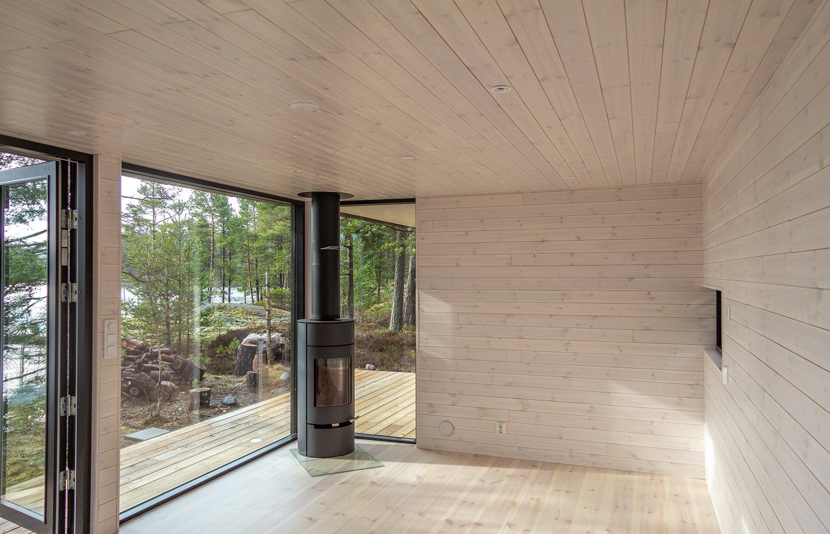 Sauna Kirkkonummella