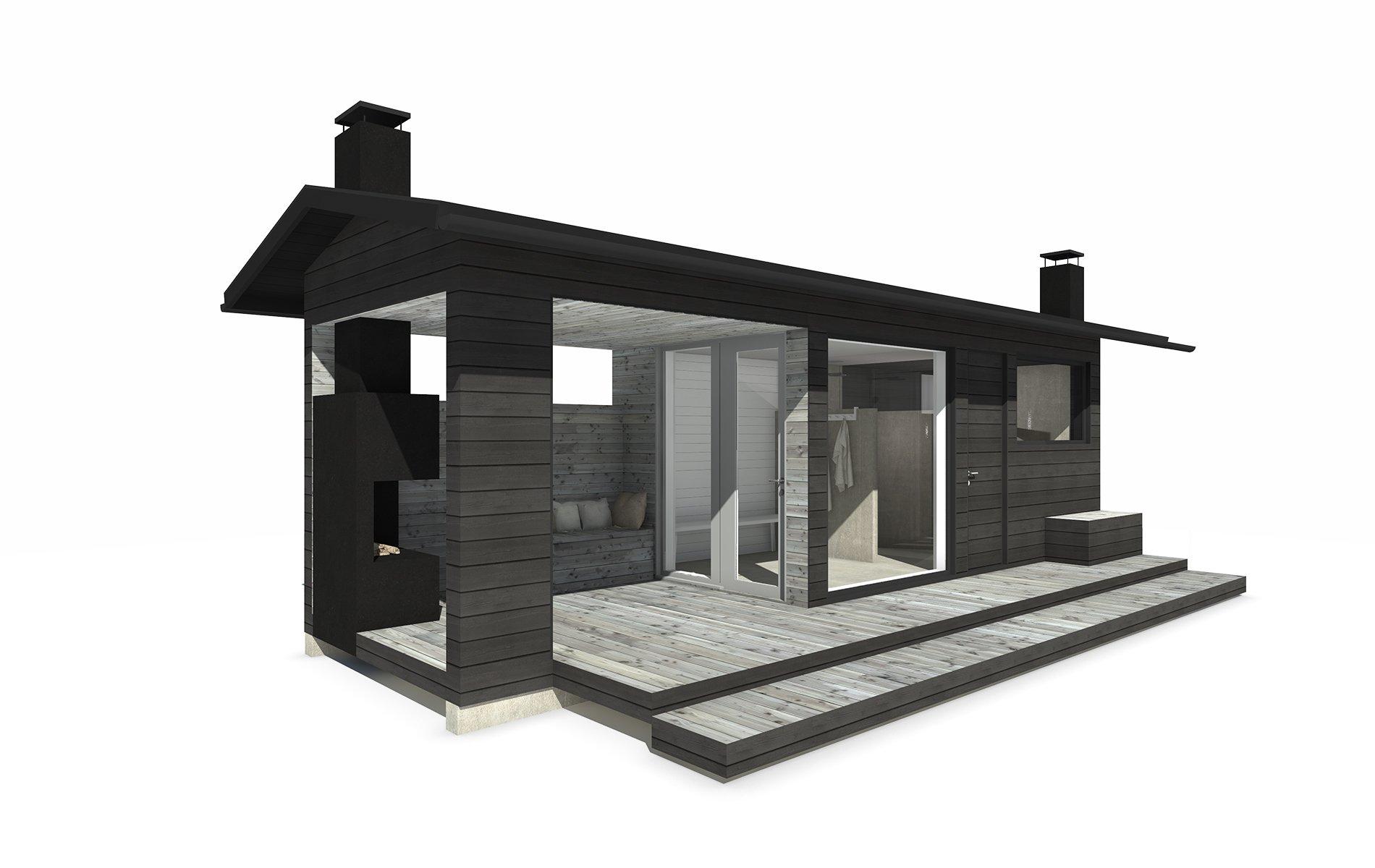 Sauna Q