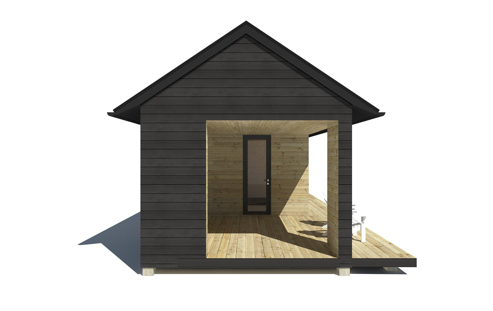 Sauna F