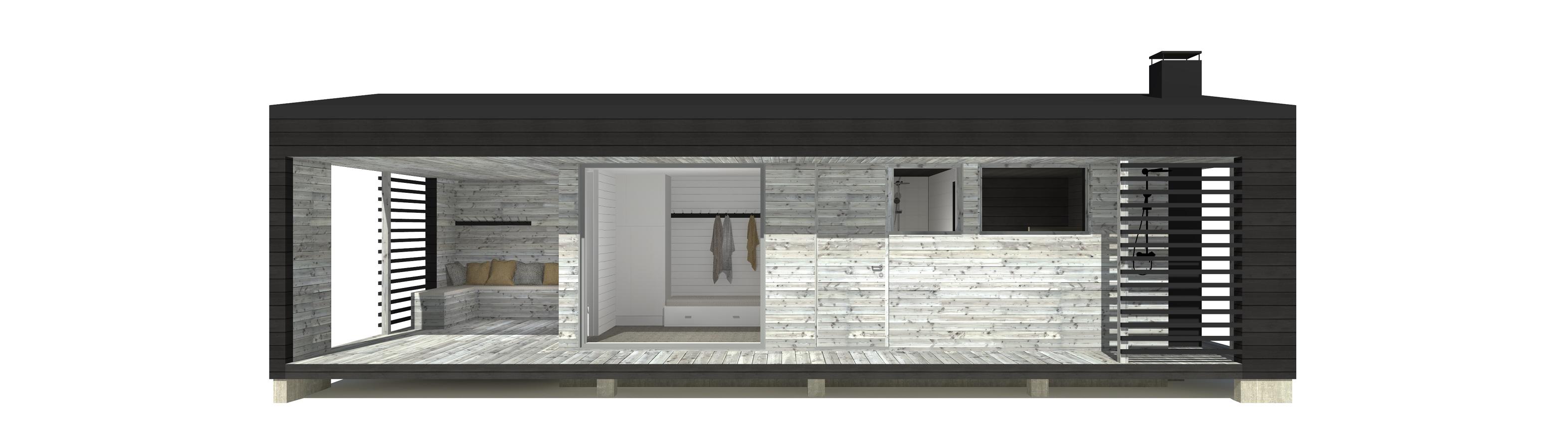 Sauna G