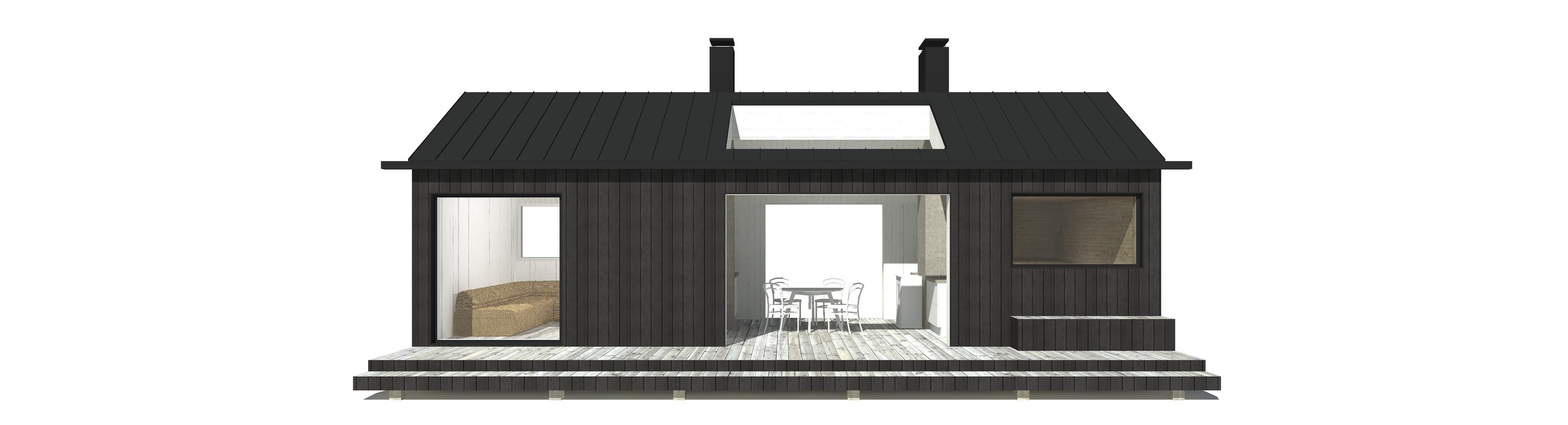 Sauna XS1