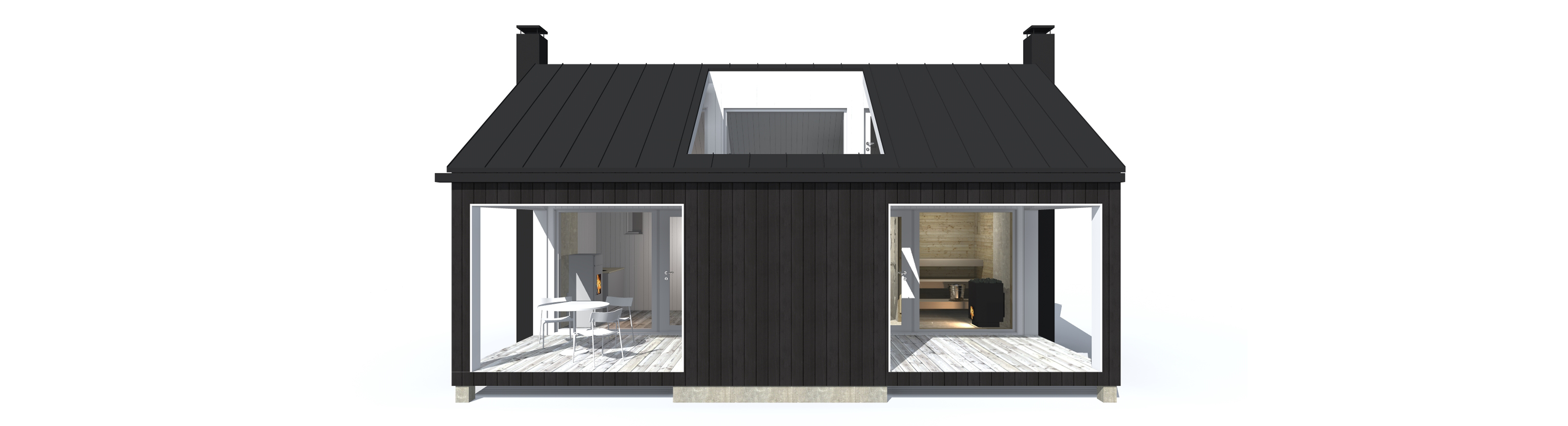 Sauna XS3