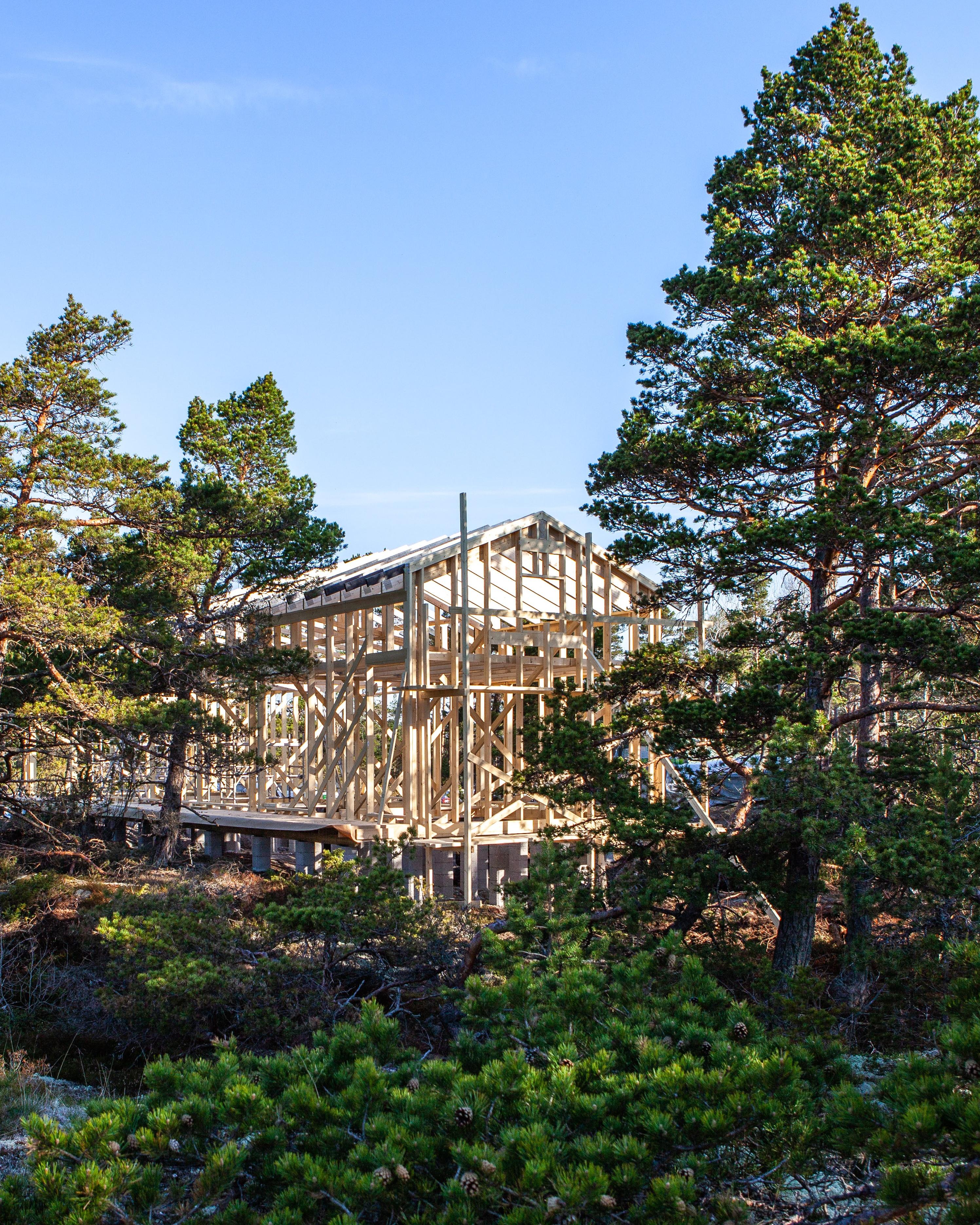 Mitkä rakenteet nostavat talon hintaa?