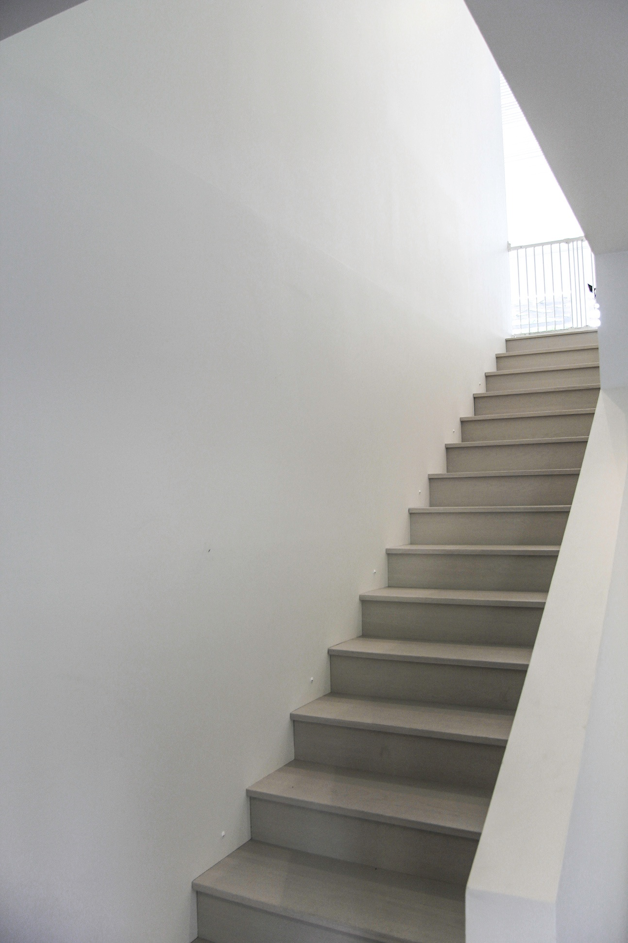 Moderni vapaa-ajan asunto Helsingin saaristossa-portaat