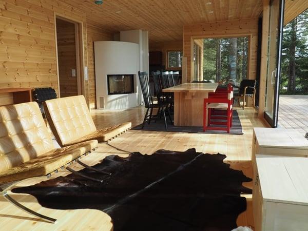 Sunhouse - Suomen kaunein koti: kesämökit