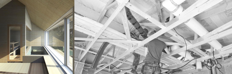 Sunhouse rakentamisen oppaat