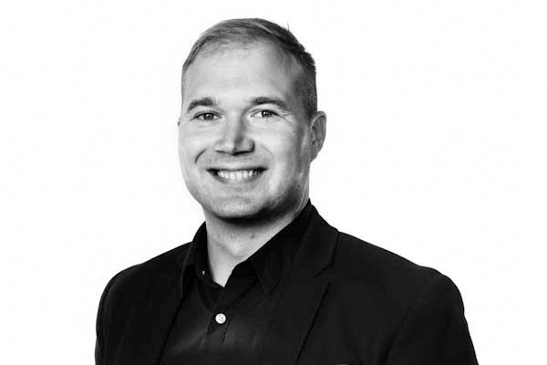Sunhouse Hannes Häkkinen