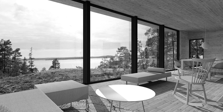 Luonnosgalleria-Sunhouse-arkkitehti