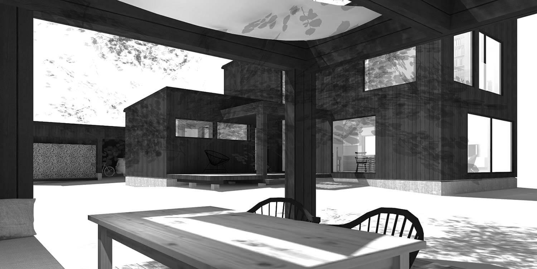 Sunhouse - oppaat rakentajille